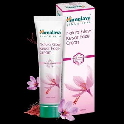 Natural Glow Kesar Face cream