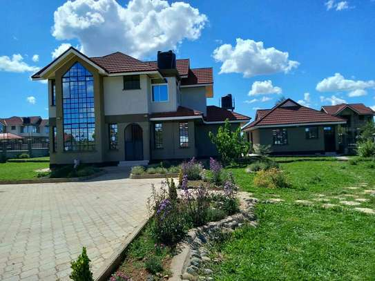 Houses to let (ELGON VIEW Eldoret) image 5