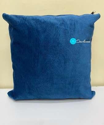 fiber throw pillows image 7