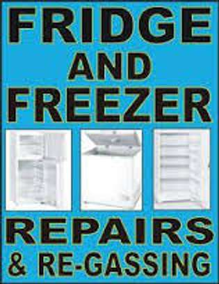 Affordable And Guranteed Refrigerator Repair And Servicing