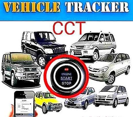 Comprehensive Car Tracking
