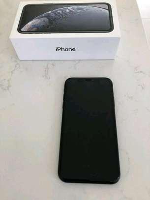 Apple Iphone xr / 256 Gigabytes image 2