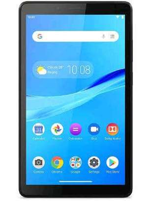 Lenovo Tab M7, 7 Android Tablet, Quad-Core Processor, 1.3GHz, 16GB Storage, Bluetooth, WiFi, 10 Hour Battery, Android 9 Pie image 6