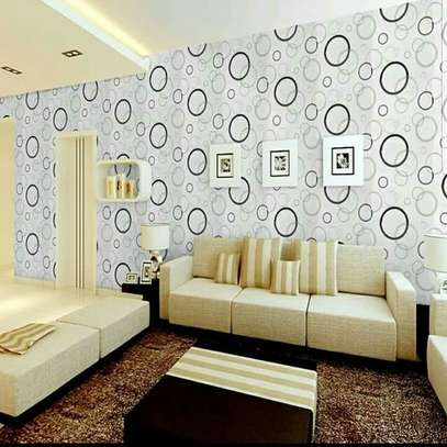 Fancy wall papers image 3