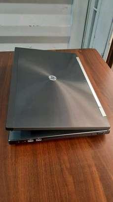 HP Elitebook 8770w  Workstation image 2