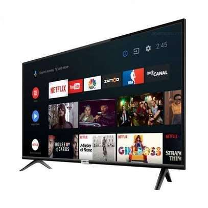 TCL 49 Inches Smart Android TV image 1