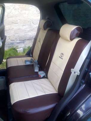 Magnificent car seat covers image 2