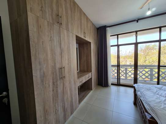 Furnished 3 bedroom apartment for rent in Nyali Area image 11