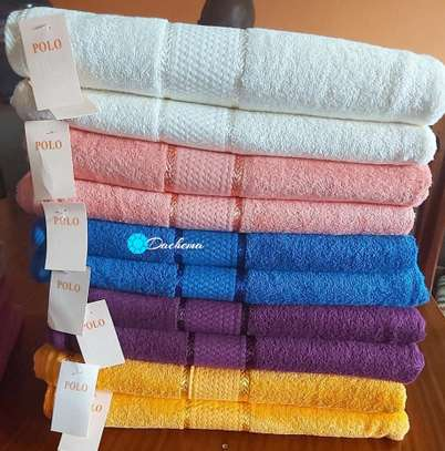 polo bathing towels image 4