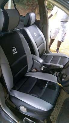 CBD Car Seat Covers image 6