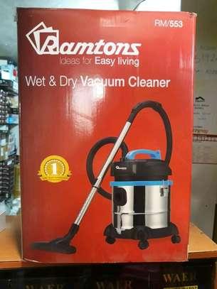 21litre vacuum cleaner image 1