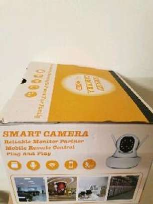Wireless security cameras image 3