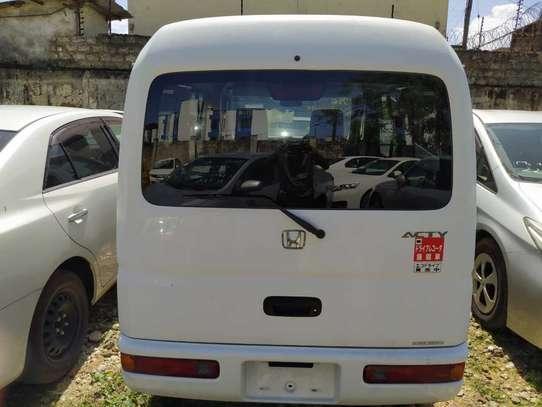Honda Acty image 9