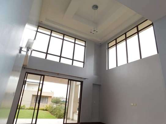 4 bedroom townhouse for rent in Runda image 3