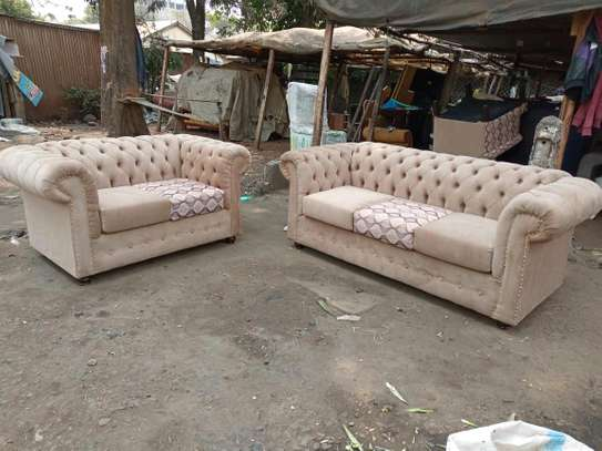 Chesterfield 5 seaters