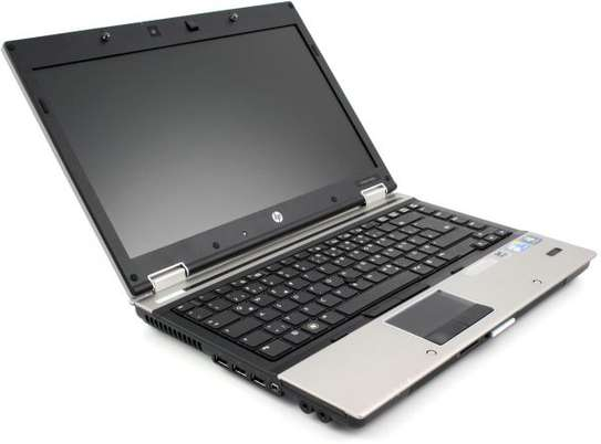 HP EliteBook 8440p image 1