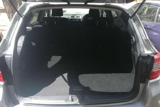 Subaru Outback image 5