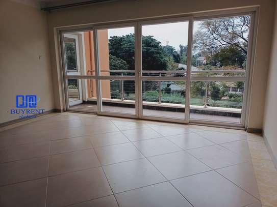 3 bedroom apartment for rent in Westlands Area image 12
