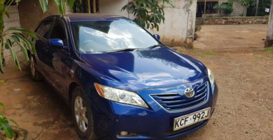 Very good condition Toyota Camry