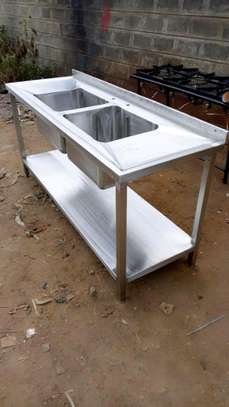 Stainless steel products image 4