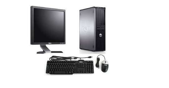 Dell Optiplex 780 Core 2 Duo
