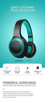 Powerful Bass Bluetooth Headphone image 3
