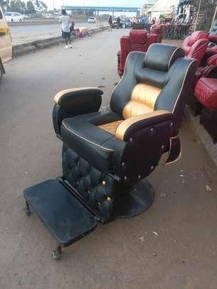 Saloon and kinyozi seats image 2