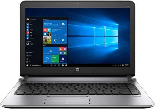"HP ProBook 430 G3 13.3"" (1366x768) Business Laptop: Intel Core i5-6100U 4GB DDR3 500GB HDD  Webcam Win10Pro64-bit image 1"
