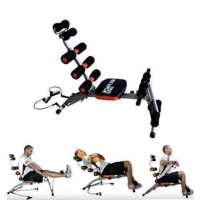 Six pack care/gym machine/exercise machine image 2