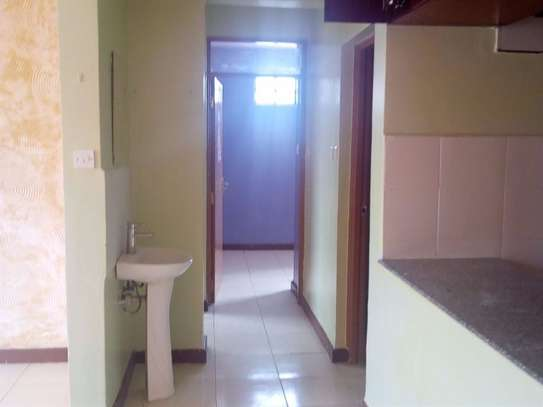 2 bedroom apartment for rent in Nairobi West image 14
