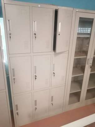 Executive book and file kepping cabinets image 2