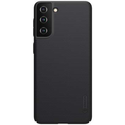 Galaxy S21 Plus 5G  (S21+) Nillkin Superfrosted Shield matte Cover Case image 1
