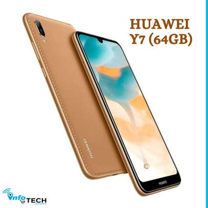 Huawei Y7 Prime 2019 image 1