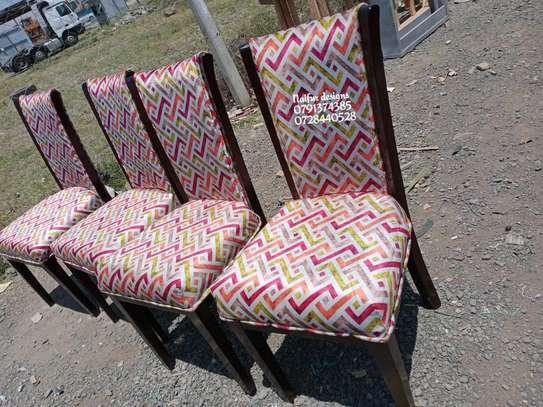 Dining chairs for sale in Nairobi Kenya/modern dining chairs/dining sets/chairs image 3