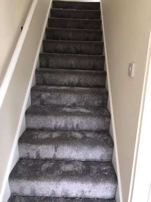 Smooth And Soft Wall to wall carpets image 6