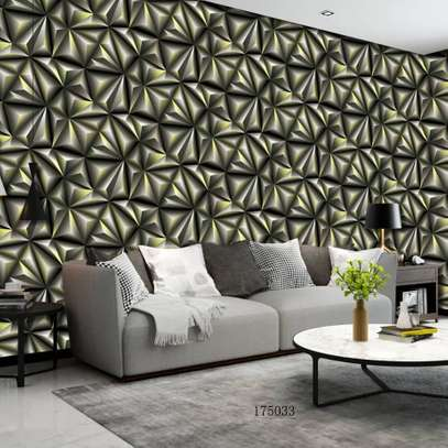 Fancy wall papers image 5