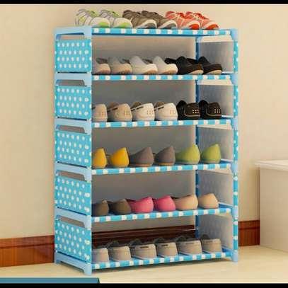 Shoe rack image 1