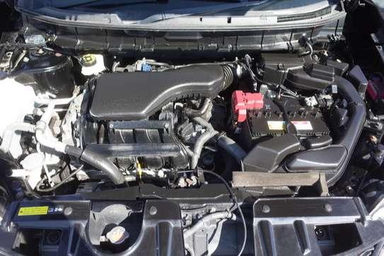 Nissan X-Trail 2.0 4WD CVT image 1