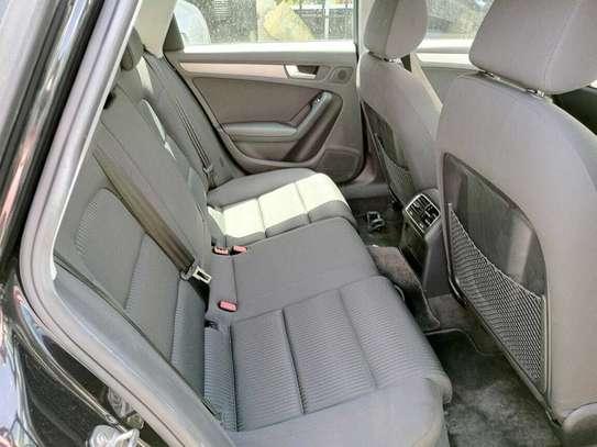 Audi A4 image 10