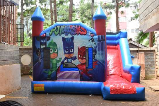 Kids Event Party Rentals image 5