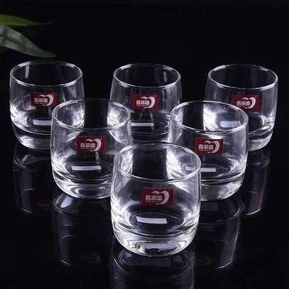 Glass image 1