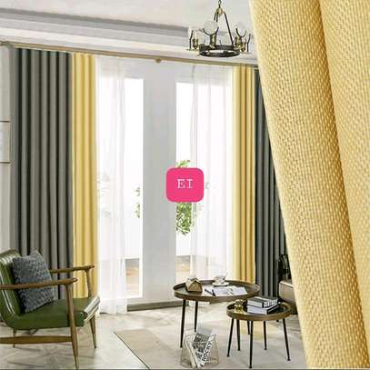 SMART CURTAINS AND SHEERS image 2