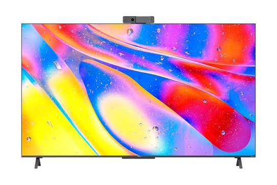"""TCL 55""""SMART ANDROID C725 image 1"""