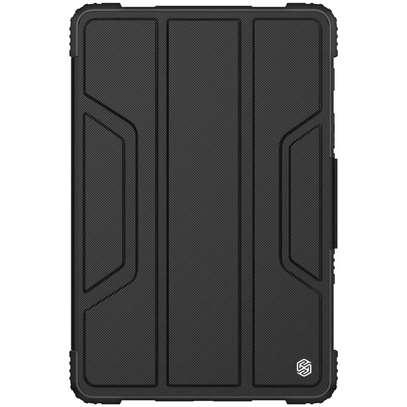 Nillkin Tab S7 Bumber Case,Black image 1