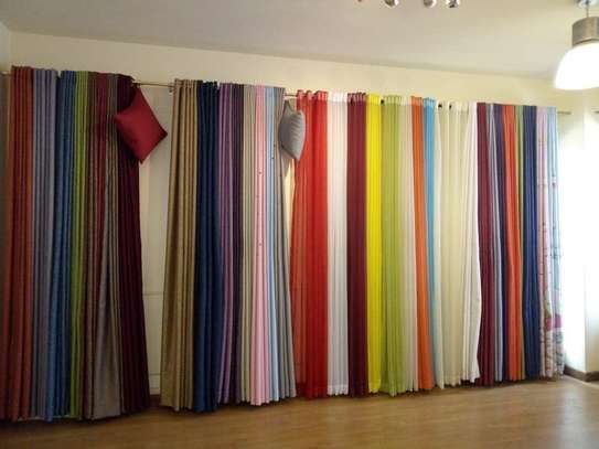 FABULOUS SHEERS AND CURTAINS image 3