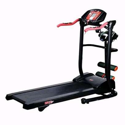 Treadmill massager WNQ F1-3000K image 1