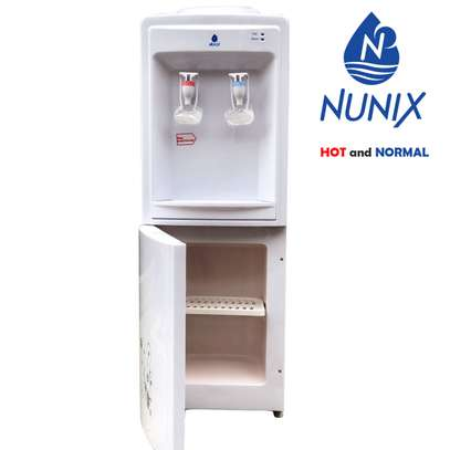 Nunix Hot & Normal Water Dispenser