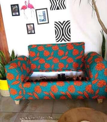 Ankara benches - 3 seater image 3
