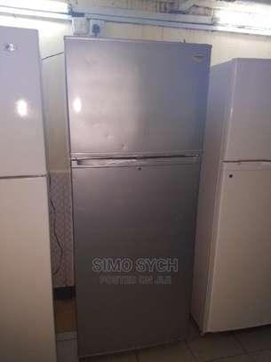 Ex Uk Double Door Fridge image 2