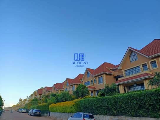 4 bedroom house for rent in Red Hill image 1